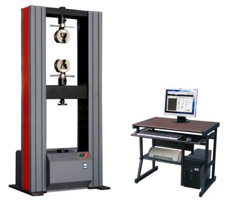 WDW-50E/100E electronic universal testing machine (5 tons /10 tons)