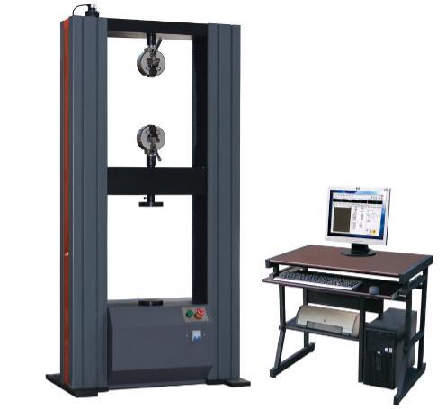 WDW-300E electronic universal testing machine (30 tons)